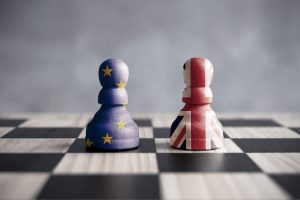 Brexit – Agreement between the UK and EU